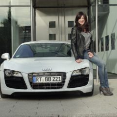 Idealny samochód dla kobiety do jazdy po mieście