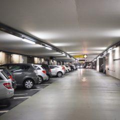 Złe nawyki podczas parkowania (nie tylko u kobiet)