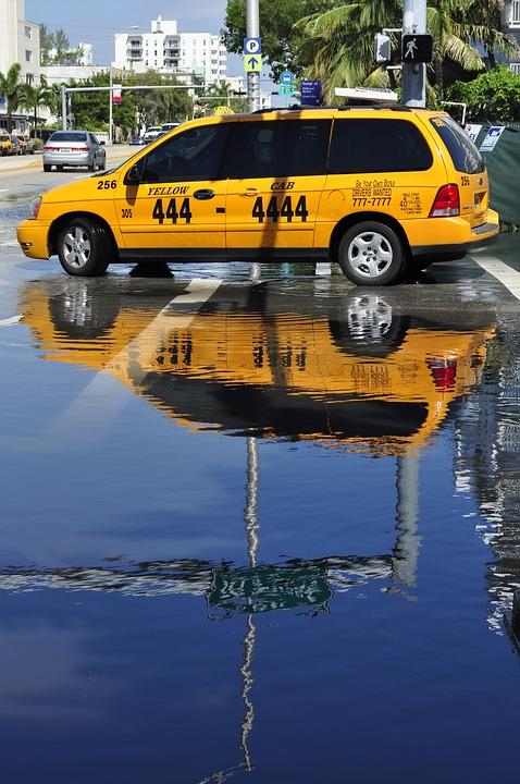 kobieta taksowkarz 3