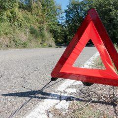 Przydatne produkty w czasie awarii samochodu w trasie