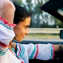 Pierwszy samochód dla kobiety – jaki wybrać?
