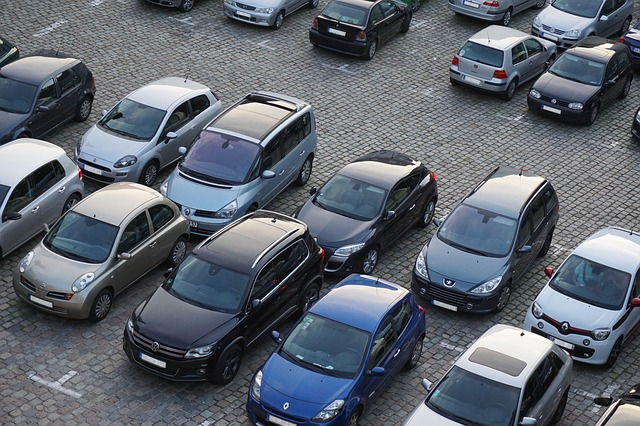parkowanie samochodu zle nawyki 2